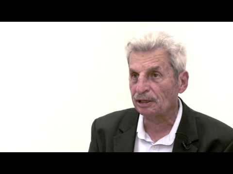 Interview with Yakir Aharonov