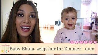👶🏼 Baby Elana - Berlin Lollapalooza 🎡  uvm I V-Log I Soraya Ali