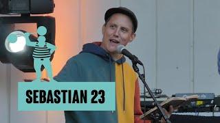 Sebastian 23 – Bitte wenden