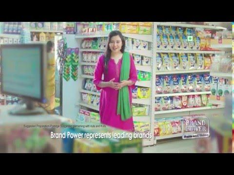 Horlicks Oats Brand Power Shopper Review TV Ad 25Sec: Tamil