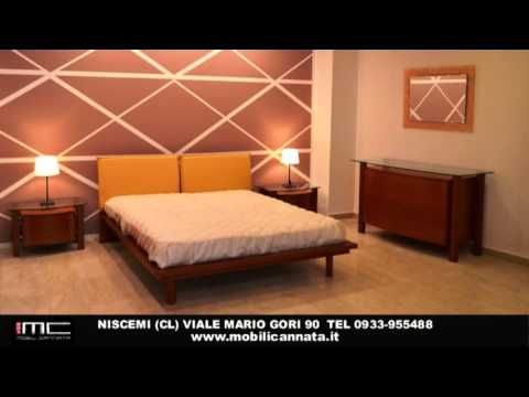 Camera da letto matrimoniale ciliegio - Camera da letto in ciliegio ...