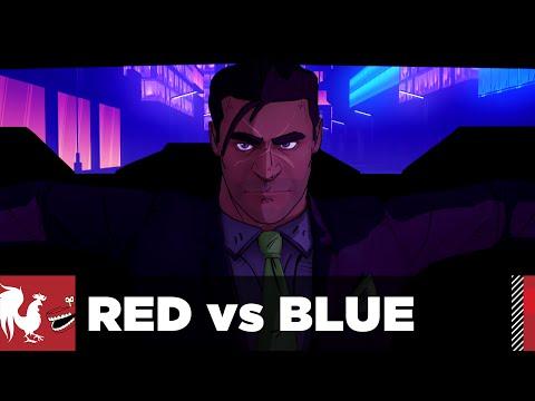 Season 14, Episode 10 - Call | Red vs. Blue
