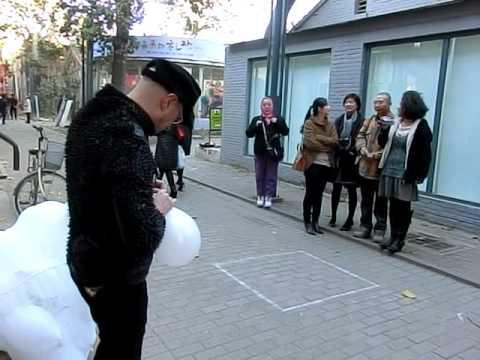 Martin Renteria Dripping Globe Beijing  013 1
