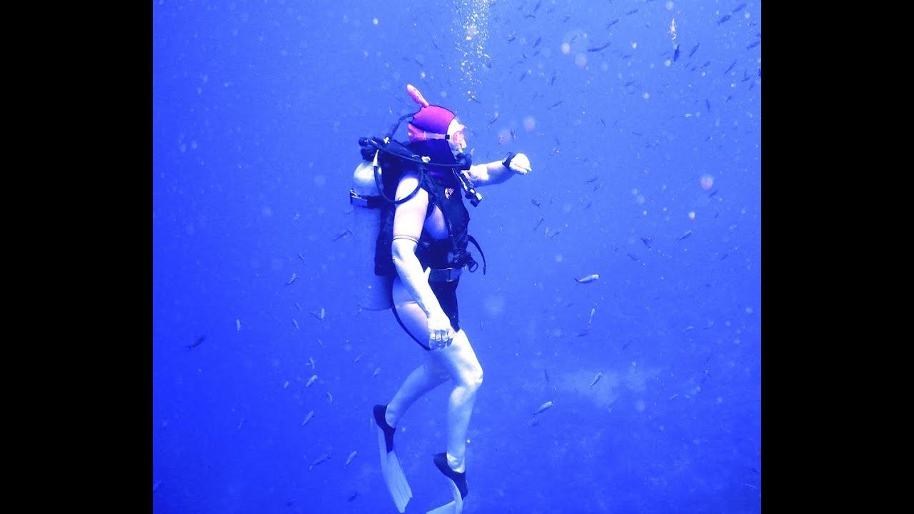 Scuba Diving With Sandals Royal Caribbean, Montego Bay