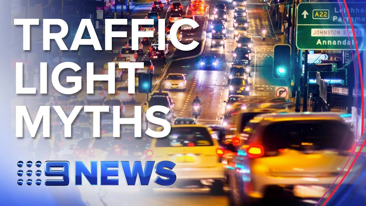 Speed up your commute | Nine News Australia