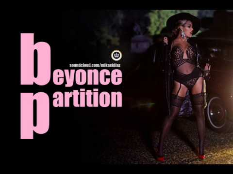 Beyonce Partition remix