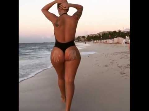 Culona playa
