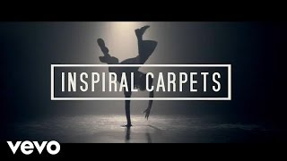Inspiral Carpets - Let You Down ft. John Cooper Clarke