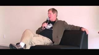 Baixar Bruce Boxleitner Armageddon 2012 VIP Panel