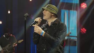 """New Radicals """"You Get What You Give"""" Full Live Reunion Performance for Biden Harris Inauguration"""