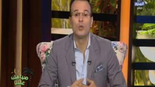 مذيع المحور عن استقالة مدني: مصر كبيرة ونرفض التطاول على رئيسها