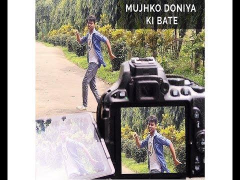 Dance on: Mujhko duniya ki bate I New Dance choreagraphy.