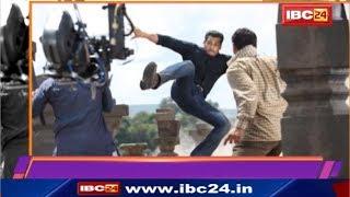 Dabangg 3 के सेट पर Salman की दबंगई   दबंग 3 के Set पर सलमान ने लगाई पांबदी