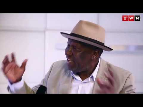 Cele: I have not enjoyed the last 3 years in the ANC