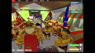 Roblox Medieval Warfare Reforged Secret Recipe #2 Scysoe