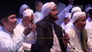 Habib Syech Mabruk Alfa Mabruk Selamat Ulang Tahun islami Bupati Tanah Bumbu Mardani H  Maming