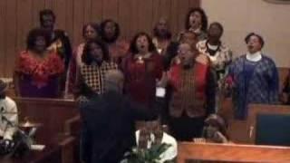 "Shiloh B.C. sings ""Oh Sweet Wonder/YES Lord!!"""