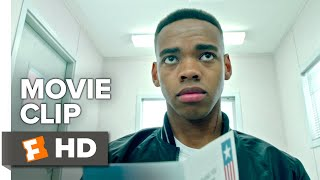 The First Purge Movie Clip - Purge Interview (2018) | Movieclips Coming Soon