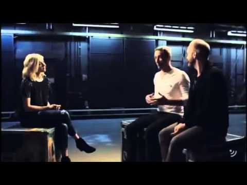Coldplay  The Making Of Ghost Stories Part 1