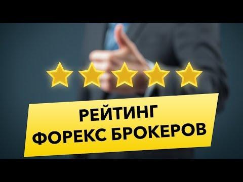 👍 Форекс Брокеры | Рейтинг Форекс Брокеров России | ТОП Форекс брокеров 2019 |  💹