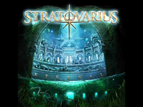 [Full Album] Stratovarius - Eternal (Japanese Edition 2015)