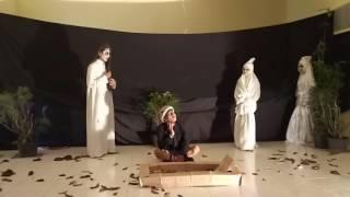 Video Teater Hantu Naik Daun XII TKJ-1 download MP3, 3GP, MP4, WEBM, AVI, FLV Februari 2018
