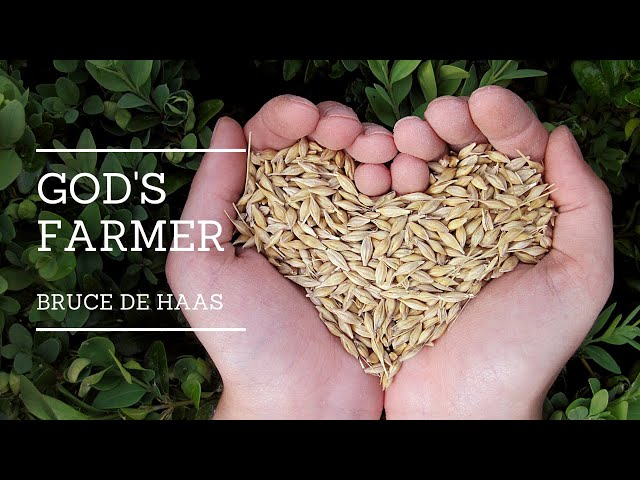 God's Farmers