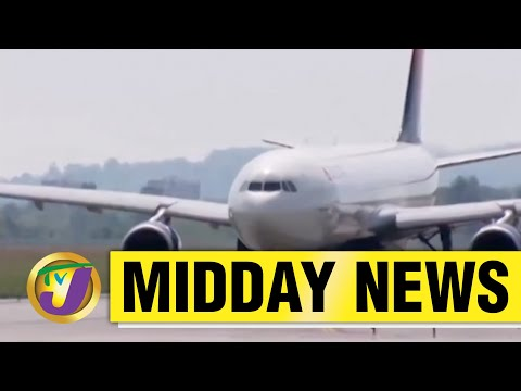 Jamaica's Victoria Mutual Employees Arrested | UK Flights to Resume | TVJ News