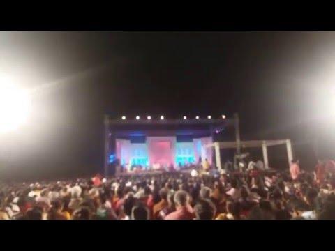Thane Art festival Musical Night Part3