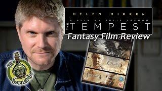 the Tempest - Fantasy Film Review
