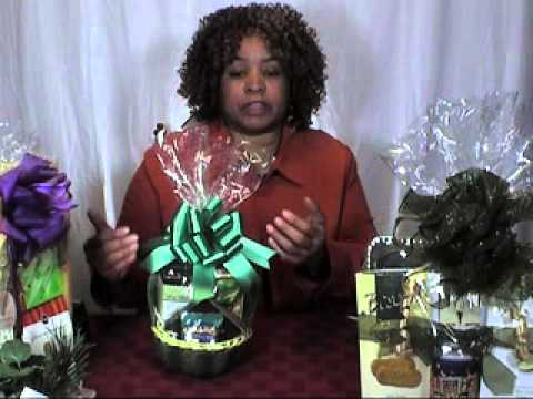 Gift Basket Business - Pricing Your Gift Baskets