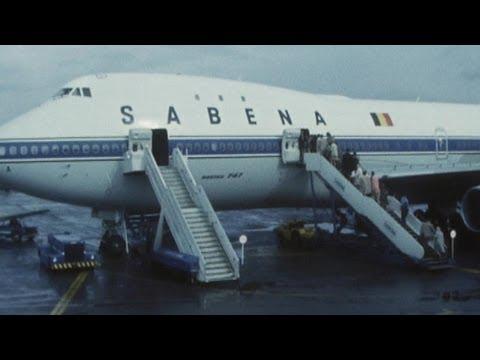 Sabena - Op gouden vleugels