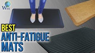 10 Best Anti-Fatigue Mats 2017