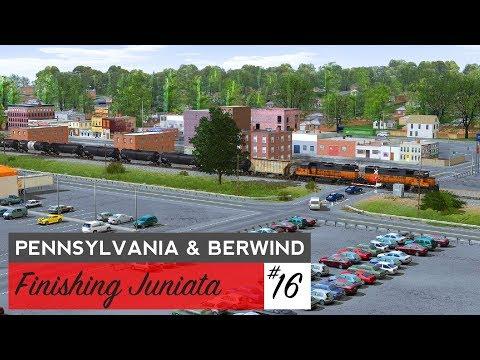 Pennsylvania & Berwind Episode 16: Juniata