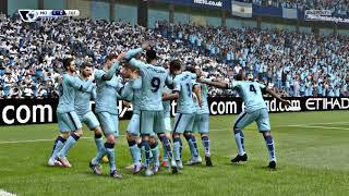 FIFA 15 Testing AMD HD 5570 1GB