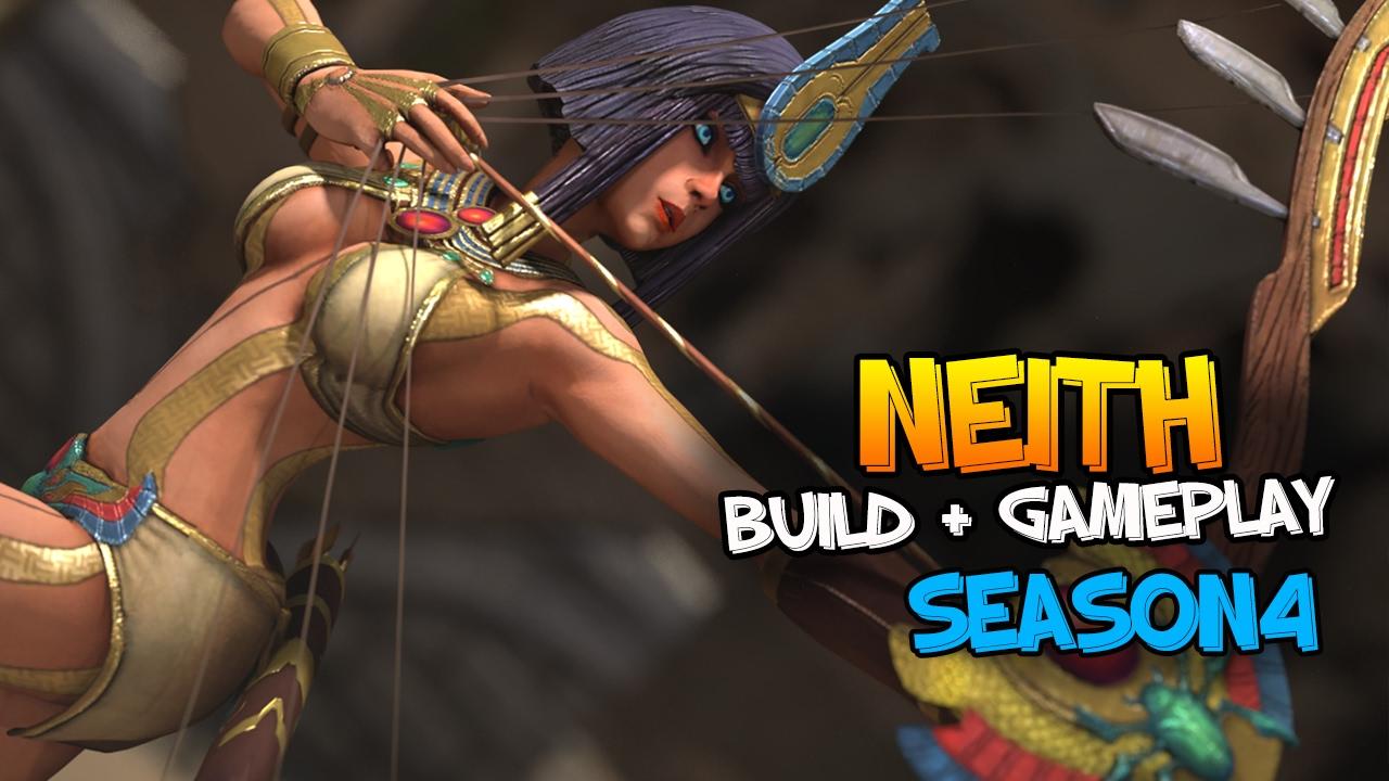 Neith Builds? : Smite - reddit