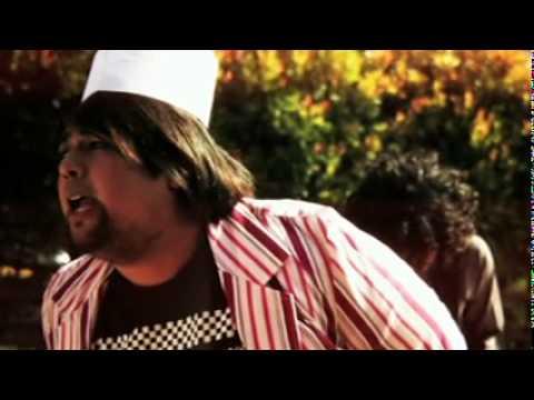 One Buck Short - Kelibat Korupsi Official Music Video