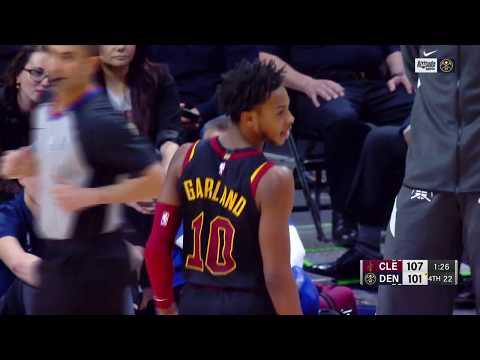 Denver Nuggets vs Cleveland Cavaliers | January 11, 2020
