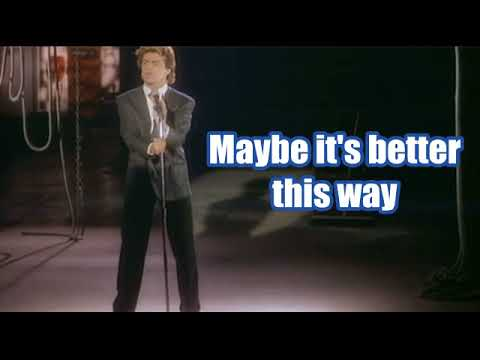 George Michael - Careless Whisper + Lyrics