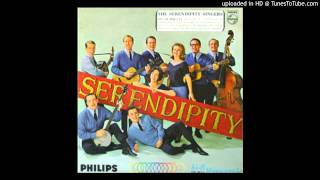 Serendipity Singers-  (Waggoner Lad)