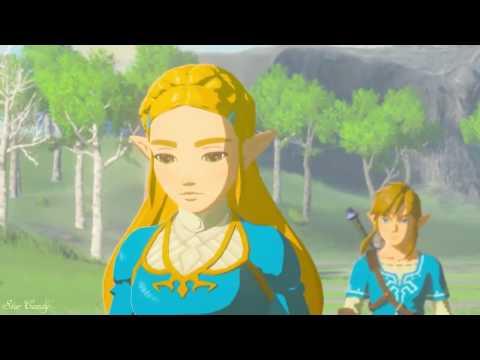 Believer || The Legend of Zelda GMV