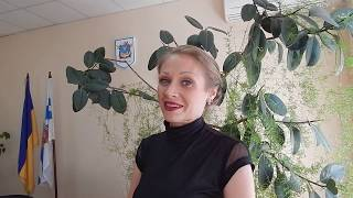"""""""Корабельный район наш - молодец"""", - Татьяна Смеркалова (видео """"Корабелов.Инфо"""")"""