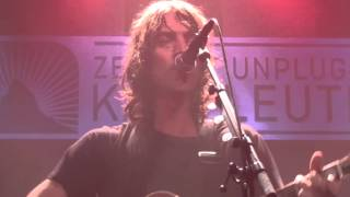Richard Ashcroft - Break the Night With Colours - Zurich 22/10/2015