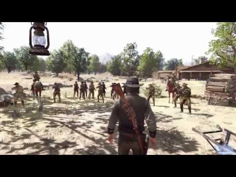 10 лучших моментов 2010 года игр