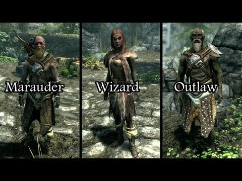 Baixar A Bandit from Skyrim - Download A Bandit from Skyrim