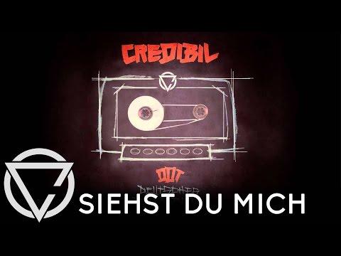 Credibil - SIEHST DU MICH // Deutsches Demotape [Official Credibil]