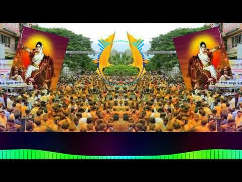 D Group Karandwadi Ahilyajayanti Trance Dj Akshay Kanere