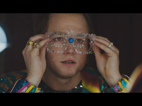 Brother Wease - WATCH:  Elton John Biopic Rocketman Trailer