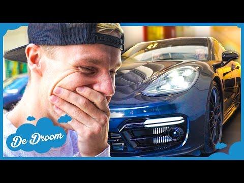 MIJN DROOM AUTO! - De Droom #3