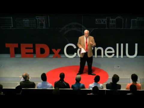 Standardized Testing is Dumbing Down Our Society | Robert Sternberg | TEDxCornellU